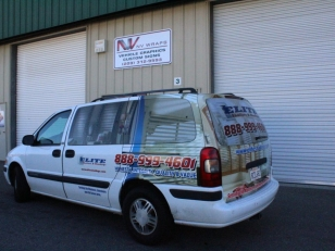 Car Advertising with Vehicle Wraps